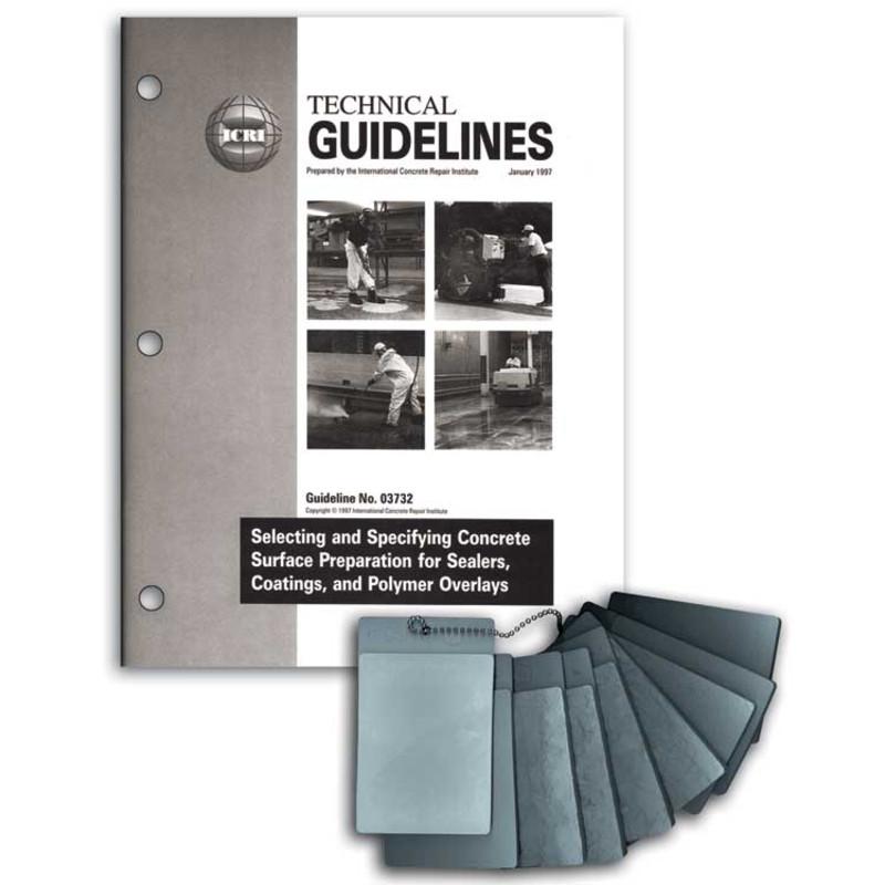 ICRI Technical Guideline No 03732